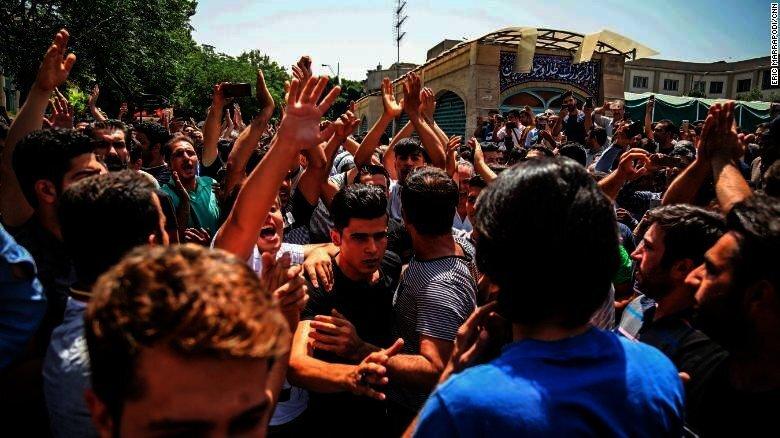 CNN_Reports_Iran's_Power_Struggle
