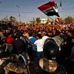 Iraqi protests