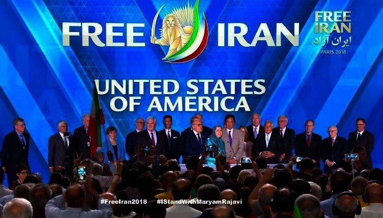 Paris_Gathering_Targets_Iran
