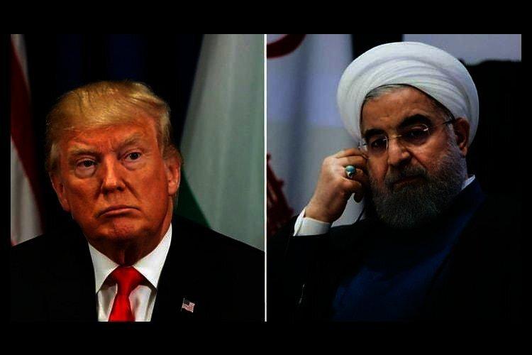 Rouhani warns US