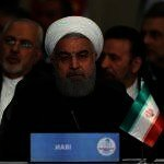 Rouhani's European trip