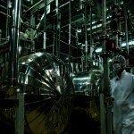 New Centrifuge Rotor Factory