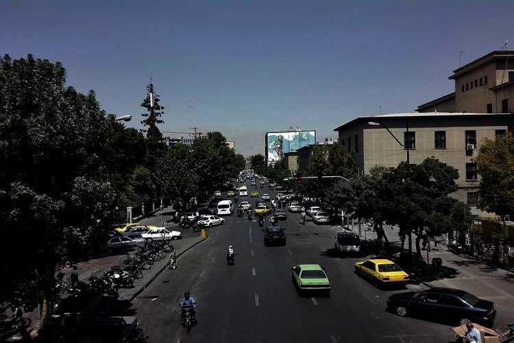 More Tehran Power Outages With Hotter Days