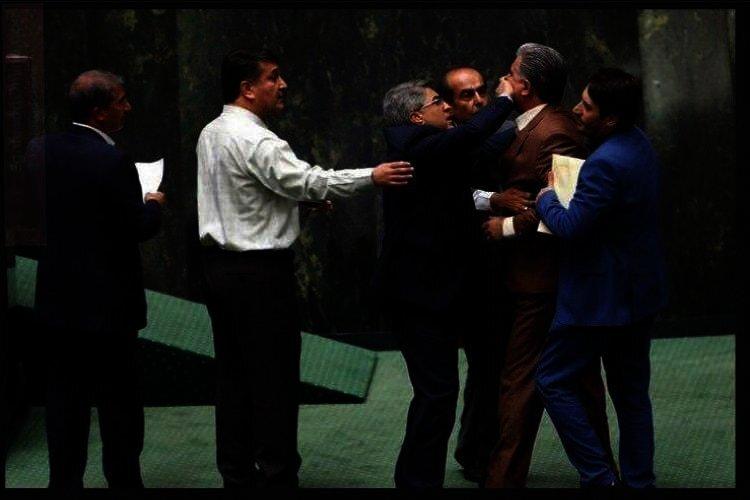 summoned Rouhani