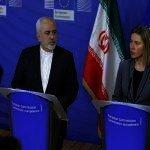 Europe Gives Iran