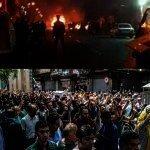 Suppression and Government Crackdown in Iran