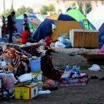 Iran's Society Forgotten