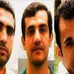 Iranian regime executes Kurd