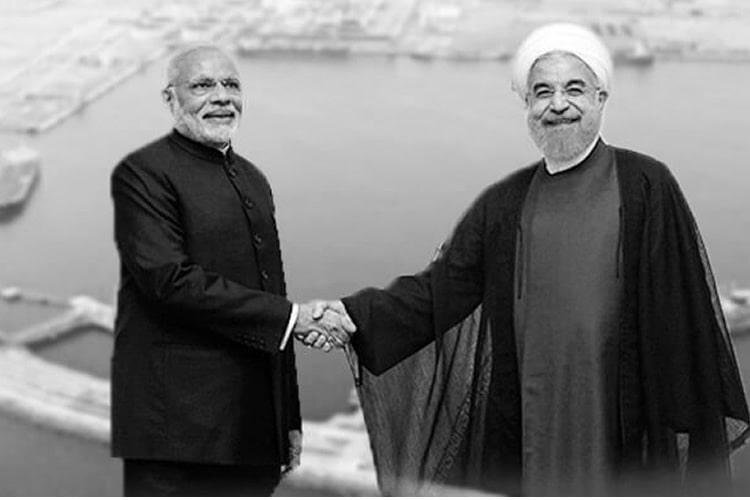Iran handed over Chabahar