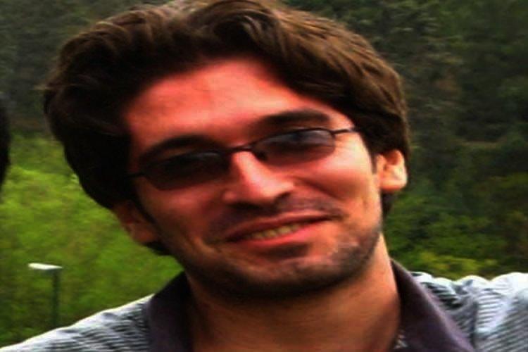 Arash Sadeghi Needs Hospital Care
