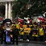 Rouhani Gets Blow via Iranians
