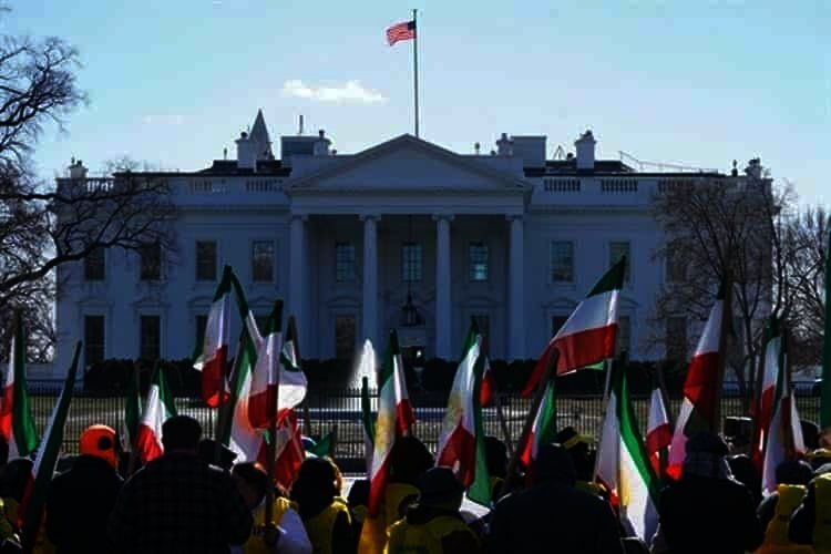 Iran Protests Supported