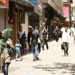Sanctions paralyzing Iran's economy