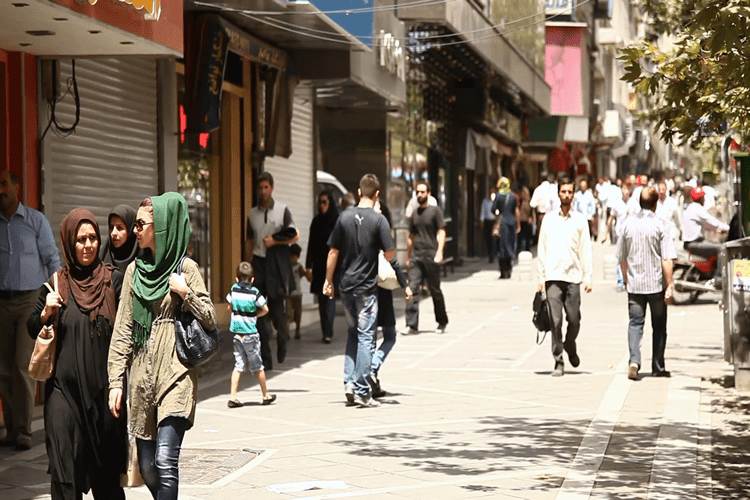 Sanctions paralyzing Iran's economy