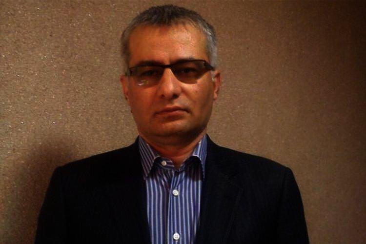 Farshid Hakki