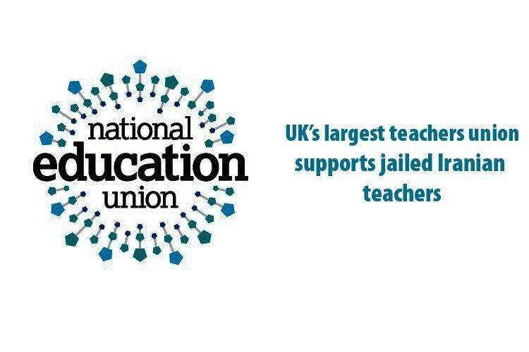 Uk S Largest Education Union Supports Jailed Iranian Teachers Iran News Wire
