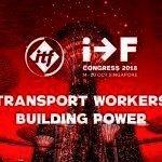 Iran truckers