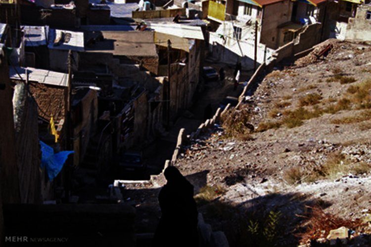 119 million live in Iran's slums