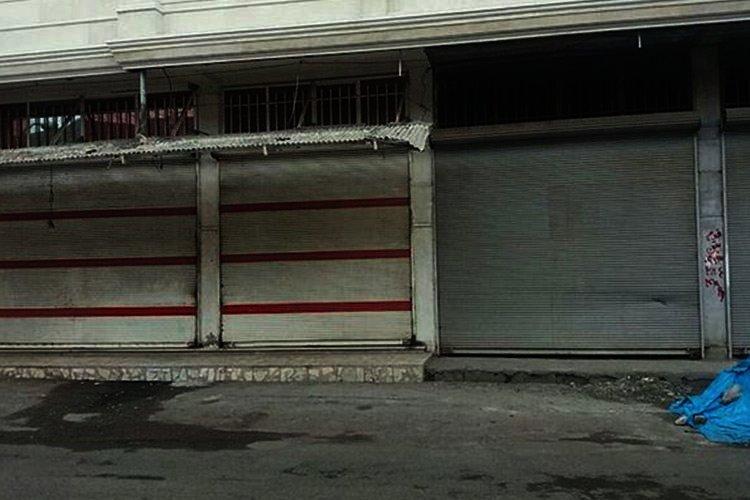 Iran_bazaar_merchants_go_on_strike