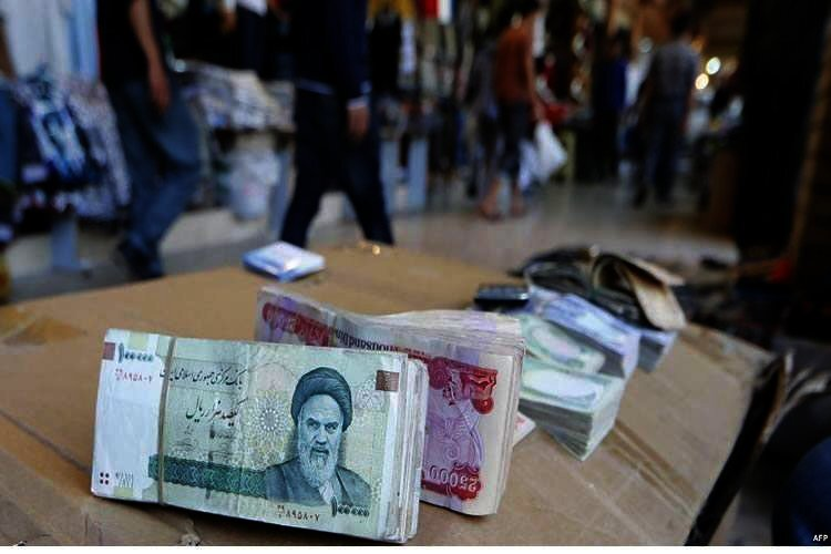Iran's economic super crisis