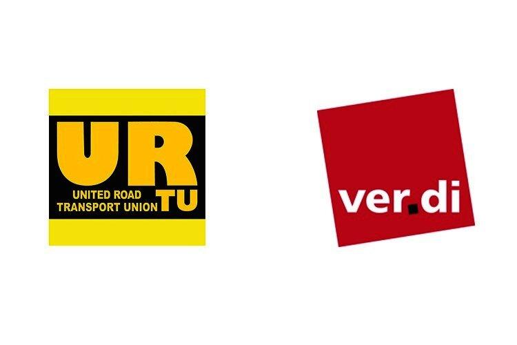 Unions support Iran truckers' strike