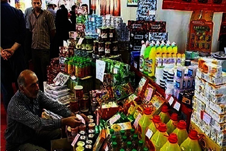 Food prices increase in Iran