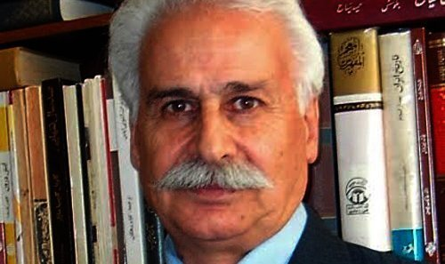 Mohammad Banazadeh Amirkhiziz