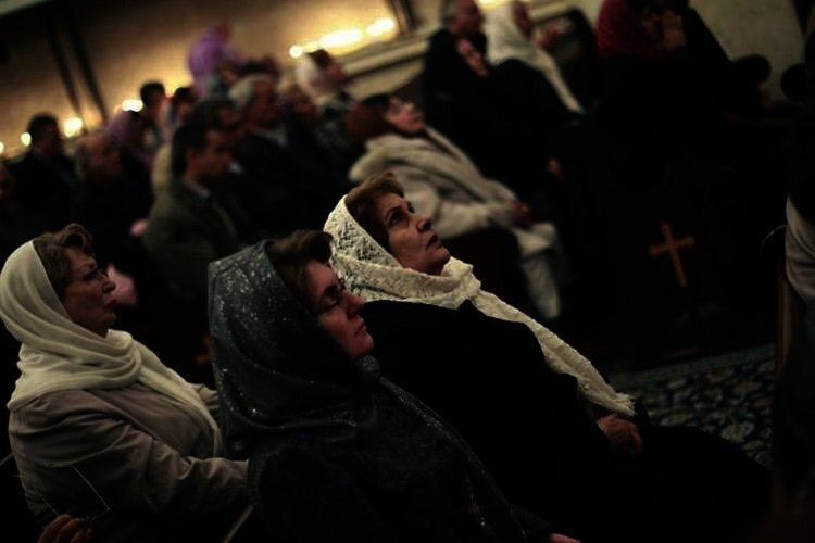 Christian News Wire | Iran Arrests 6 Christian Converts In Northern City Iran News Wire