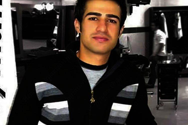 Peiman Mirzazadeh flogged 100 times