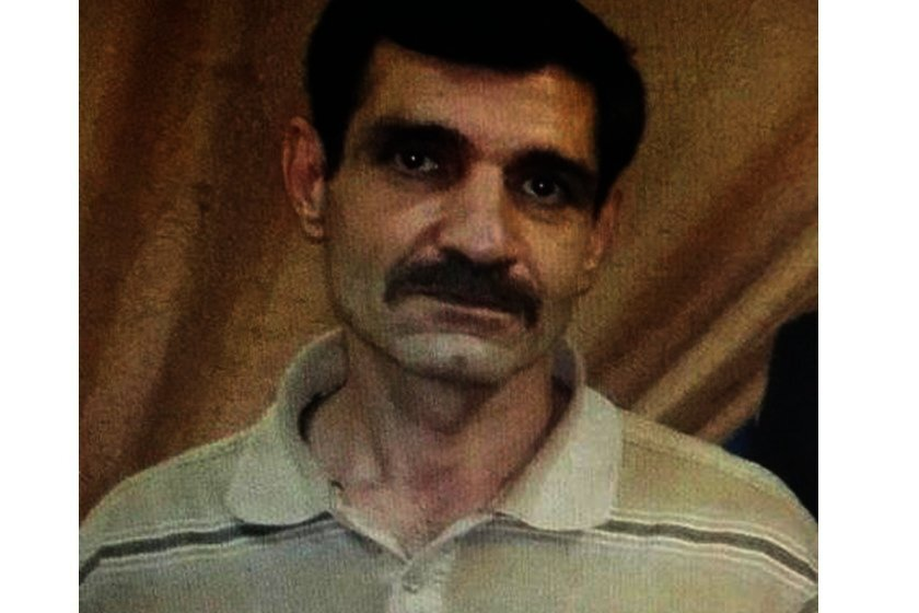 Political prisoner Saied Masouri