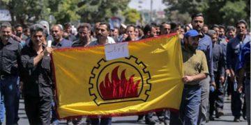 AzarAb workers