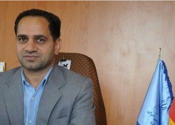 Kerman Prosecutor Dadkhoda Salari