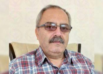 Iranian Bahai summoned to serve prison term for following banned faith - Ali Ahmadi