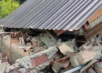 State forces demolish homes of three Iranian Bahais in N Iran