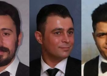 Three Christian converts detained in northern Iran